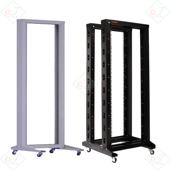 Tủ Open Rack 19 inch